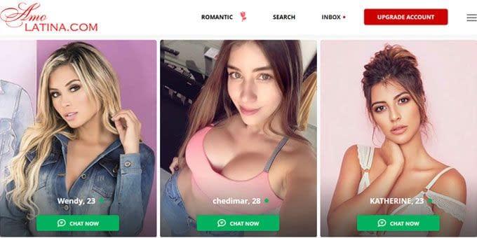 amolatina-ladies profiles